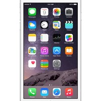 iPhone 6 64GB Silver Unlocked