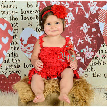 Valentines dress, Red Lace Dress,baby girls dress,ruffle dress,baby dress,Birthday outfit,flower girl dress, Valentine's day, Back to School