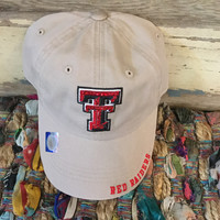 Texas Tech Cap