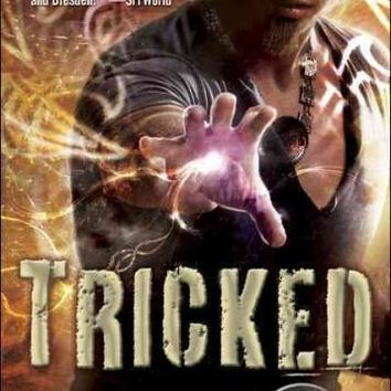 Tricked (The Iron Druid Chronicles)