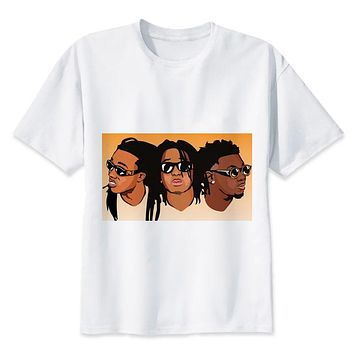 Migos In Frame T-Shirt