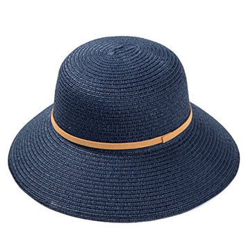 Find great deals on eBay for navy blue straw hats. Shop with confidence.