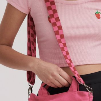 Lazy Oaf Food Baby Mini Bag