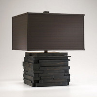 Cyan Design Stackato Table Lamp - 02807