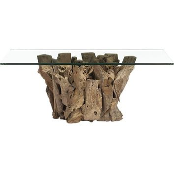 Best Driftwood Coffee Tables Products On Wanelo