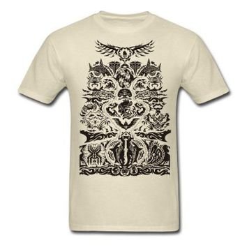 Far Cry 3 Tatau T-Shirt | Spreadshirt | ID: 12220518