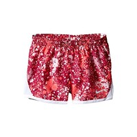 Nike Kids Dry 10K All Over Print Short (Little Kids)