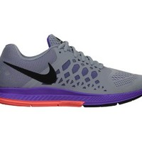 Nike Air Zoom Pegasus 31 Women's Running Shoes - Magnet Grey