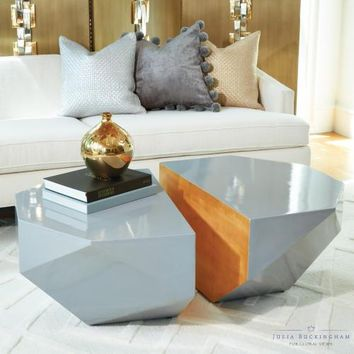 Gema Coffee Table