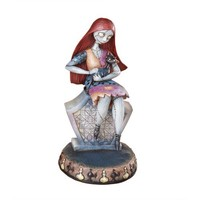 Disney Traditions by Jim Shore 4013978 The Nightmare Before Christmas Sally Figurine 8-Inch