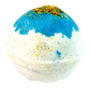 STRESS RELIEF SHEA INFUSED BATH BOMB