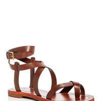Tory BurchPatos Strappy Sandals