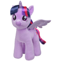 16 in MY LITTLE PONY PRINCESS TWILIGHT SPARKLE® Plush