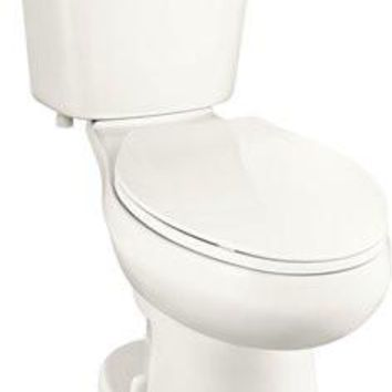 PREMIER SELECT™ HIGH EFFICIENCY ALL-IN-ONE ELONGATED COMFORT HEIGHT TOILET WITH SLOW CLOSE SEAT