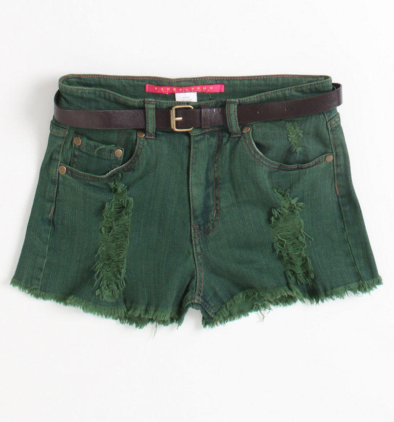 Made You Look Shorts