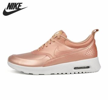 LMFON Original New Arrival  NIKE W NIKE AIR MAX THEA SE Women's  Running Shoes Sneakers