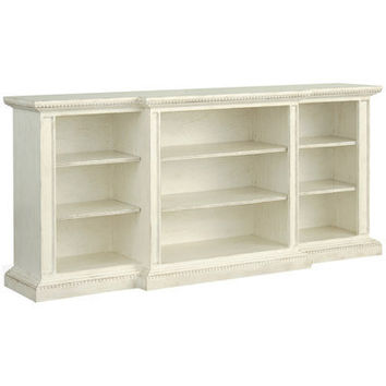 Cottage Style Furniture Collection Drake Bookcase Short