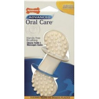 Nylabone Advanced Oral Care Bristle Brush