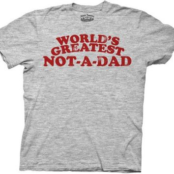 How I Met Your Mother World's Greatest Not-A-Dad Men's T-Shirt