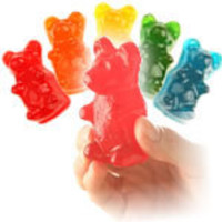 World's Largest Gummi Bears! TM and Giant Gummy Bears - The Original Manufacturer