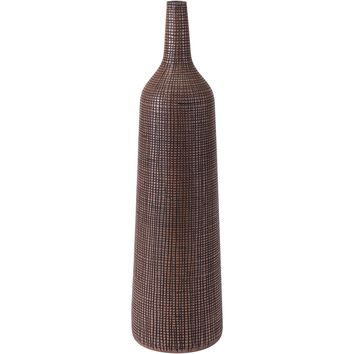 Brown Cuadra Bottle, Large