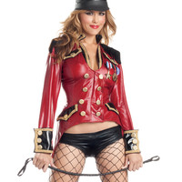 """Ravishing Royal Guard"" Costume"