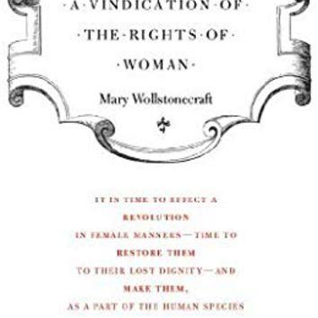 Penguin Great Ideas: A Vindication of the Rights Of Woman by Wollstonecraft, Mary (2004) Paperback