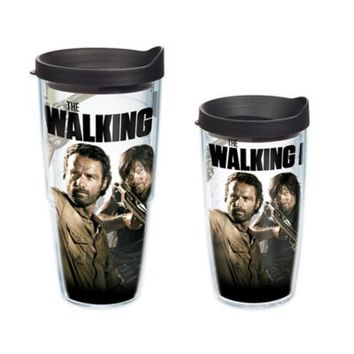 "Tervis® ""The Walking Dead"" Character Wrap Tumbler with Lid"