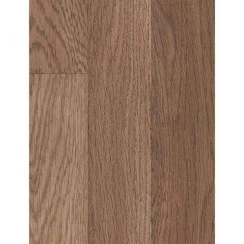 Gladstone Oak 7mm Thick x 7-2/3 in. Wide x 50-4/5 in. Long Laminate Flooring (24.24 sq. ft./case)-32686 at The Home Depot