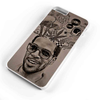 Kid Cudi Bape Milo Dark iPhone 6s Plus Case iPhone 6s Case iPhone 6 Plus Case iPhone 6 Case