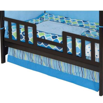 Child Craft Toddler Guard Rail for Convertible Crib (Bradford) F09514