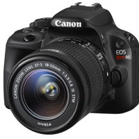 Canon EOS Rebel SL1 EF-S 18-55mm IS STM Kit | Canon Online Store