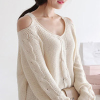 Eternity Knit Sweater -sold out