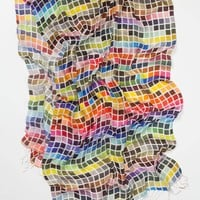 Right Angles Scarf