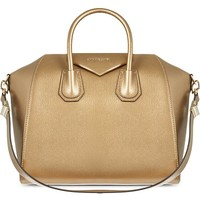 GIVENCHY - Antigona medium leather tote | Selfridges.com