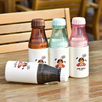 Cute On Sale Hot Deal Coffee Hot Sale Drinks Creative Box Stylish Portable Children Outdoors Gifts Cup [6283311366]