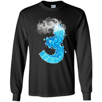 a9a85888254 Best Liquid Blue T-shirts Products on Wanelo