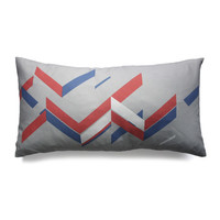 ABSTRACT ARROW PILLOW from PROTOWARES