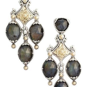 Konstantino Cassiopeia Triple Drop Chandelier Earrings | Nordstrom
