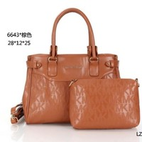 MK HANDBAG WOMEN PURSE TOTE+WALLET SHOULDER BAGS MK6642