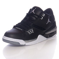 JORDAN MENS Black Footwear / Sneakers 10.5