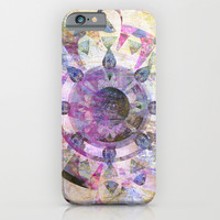 Mandala iPhone & iPod Case by Alleira Photography