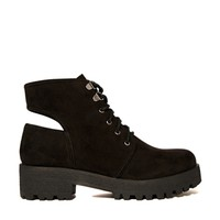 ASOS ALL NIGHT LONG Ankle Boots