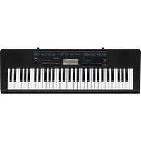 Casio - Portable Keyboard with 61 Touch-Sensitive Keys