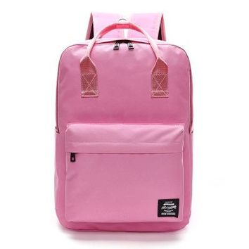 Fashion Backpacks Women Preppy School Bags For Teenagers Bags Girls Laptop