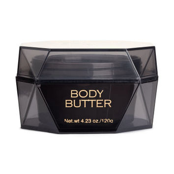 H&M - Body Butter - Black/Delicate darks - Ladies