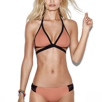 Wrap Triangle Top - PINK - Victoria's Secret