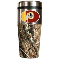 Washington Redskins Open Field Travel Tumbler (Rsk Team)