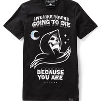 Certain Death T-Shirt [B]