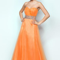Blush Prom Dresses and Evening Gowns Blush Style 9590